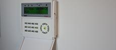 systemy alarmowe, alarm, system przeciwwlamaniowy, manipulator