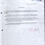 Referencje- Urząd Miasta Wałcza