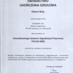 Polon-alfa certyfikat