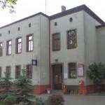 Urząd miasta Ińsko