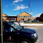 Eurosap-ltd -Hotel Marina Golf Club Siła k. Olsztyna