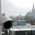Kamera monitoringu, Szczecin