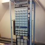Okablowanie strukturalne eurosap-profesjonalne instalacje niskoprądowe