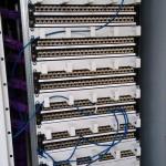 Szafa teleinformatyczna 1