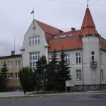 Urząd Miasta Dobrzany