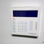 manipulator systemu alarmowego