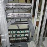 Szafa, sieć komputerowa