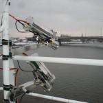 CCTV statek Nawigator