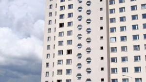"""Dom Studenta nr 3 """"Kordecki"""" w Szczecinie"""