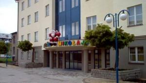Samodzielny Publiczny Szpital Kliniczny Nr 1 ul. Unii Lubelskiej 1, Szczecin