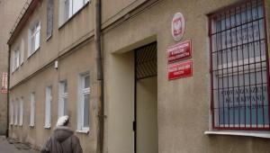 Starostwo Powiatowe w Choszcznie