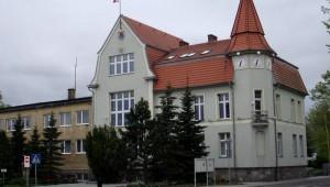Urząd Miasta i Gminy Dobrzany